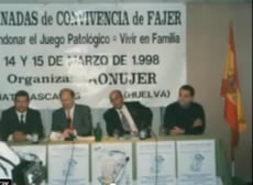Vídeo homenaje a Jorge Barroso Barrera. Una vida dedicada a AONUJER.