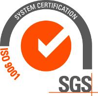 Certificación ISO 9001 AONUJER